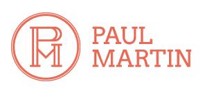Paul Martin Editorial